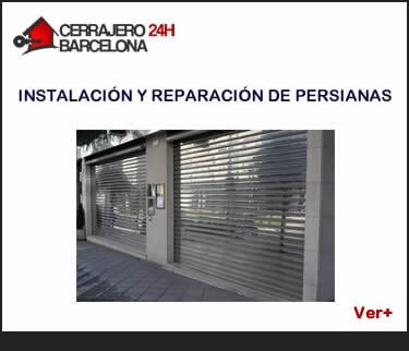 persianas comerciales barcelona