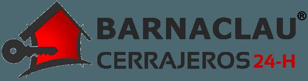 Cerrajeros BarnaClau 24h