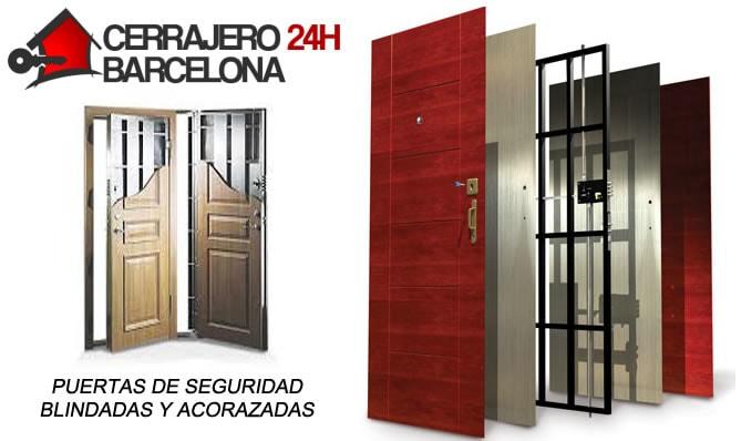 Leroy merlin puertas blindadas latest cool perfect - Puertas acorazadas malaga ...