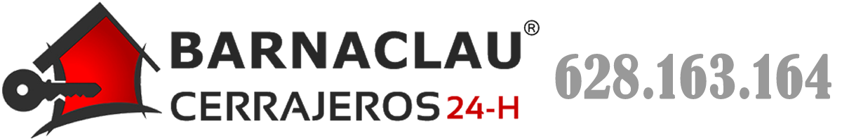 Cerrajeros Barcelona logo
