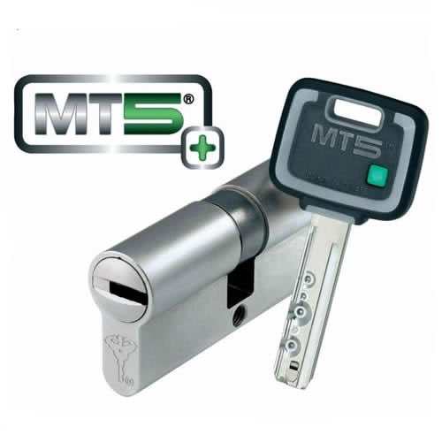 Bombín Mul-t-Lock Mt5+