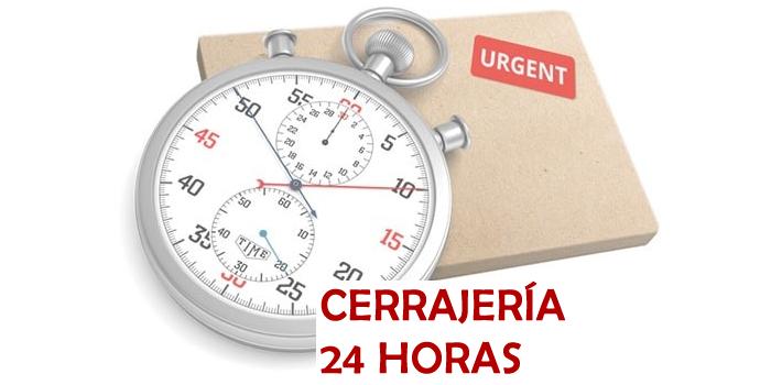 cerrajeria de urgencia