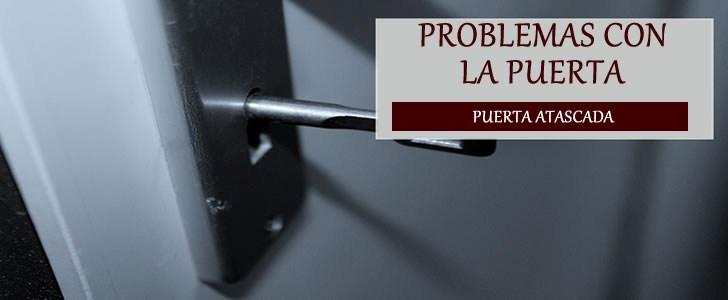 problemas con puertas
