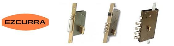 modelos cerraduras ezcurra