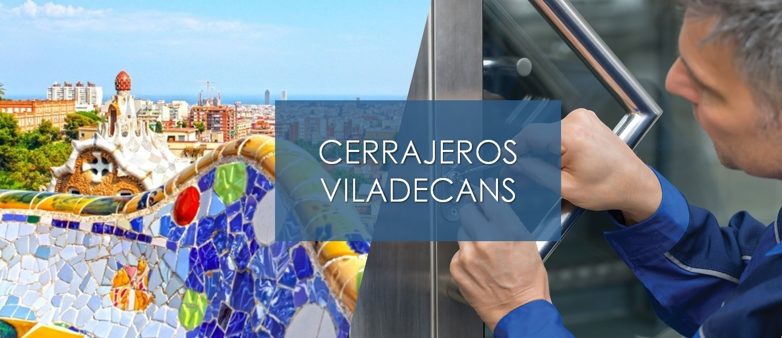 CERRAJEROS VILADECANS 24 HORAS