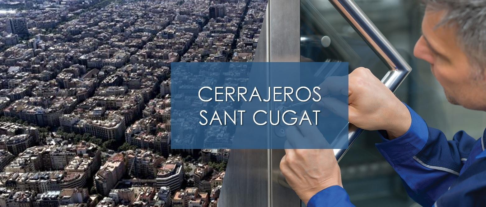 CERRAJEROS SANT CUGAT BARNACLAU