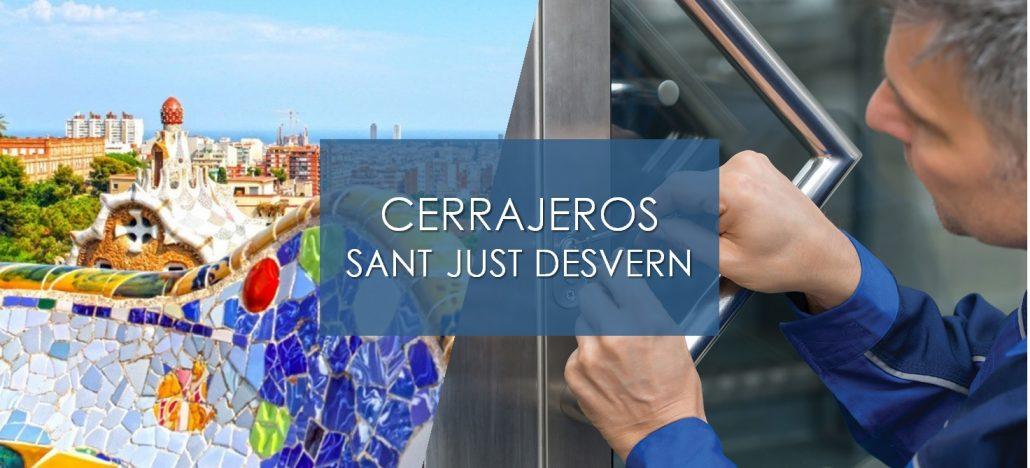 CERRAJEROS SANT JUST DESVERN BARNACLAU